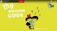 MyWelcome Guide